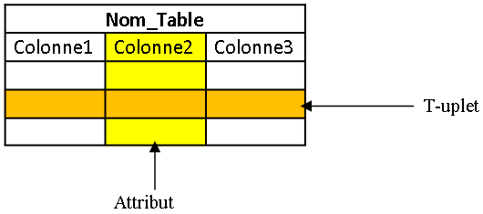Exp Table